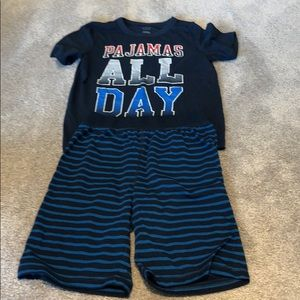 Gap Kids PJ short set